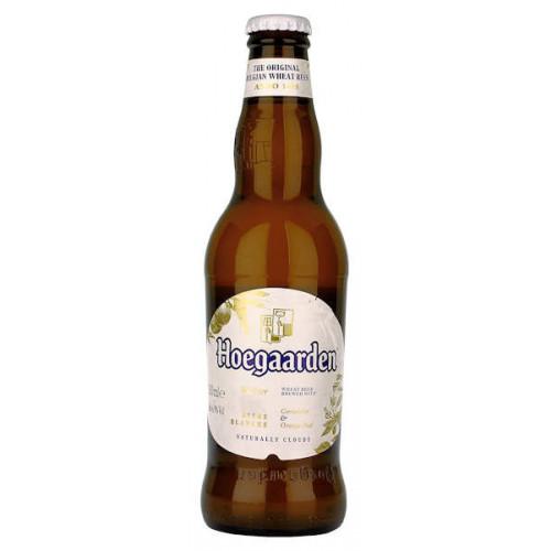 Hoegaarden Blanche (330ml) (B/B Date 25/06/19)