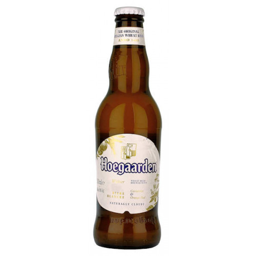Hoegaarden Blanche (330ml)