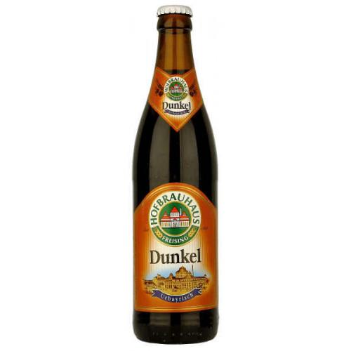 Hofbrau Freising Dunkel