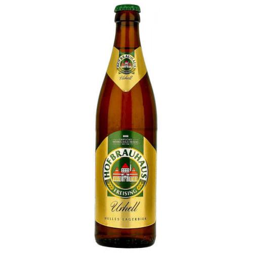 Hofbrau Freising Urhell