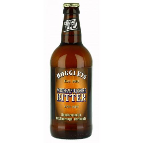 Hoggleys Northamptonshire Bitter
