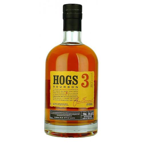 Hogs 3yo Bourbon