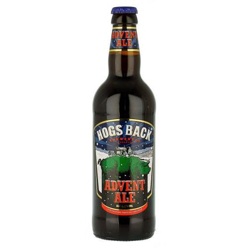 Hogs Back Advent Ale