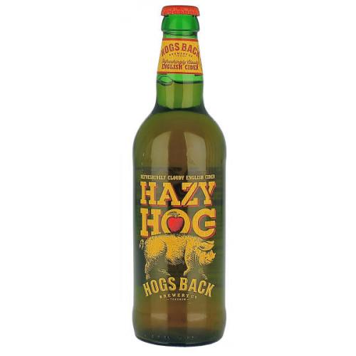 Hogs Back Hazy Hog