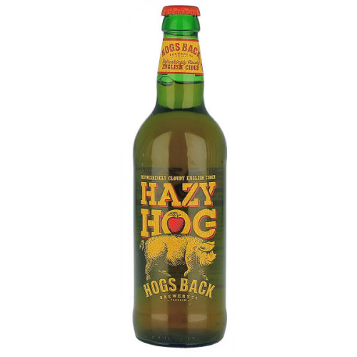 Hogs Back Hazy Hog