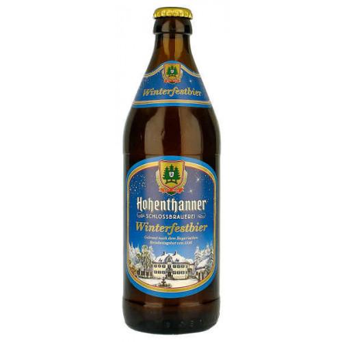 Hohenthanner Winterfestbier
