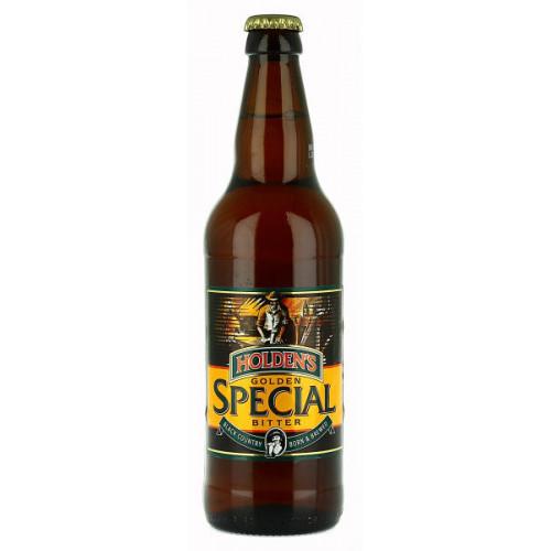 Holdens Golden Special Bitter