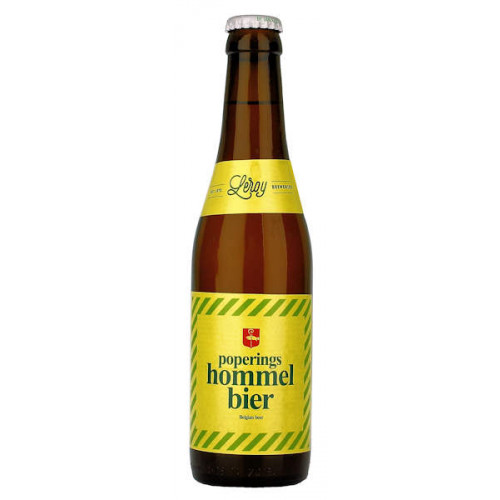 Hommel Bier 330ml