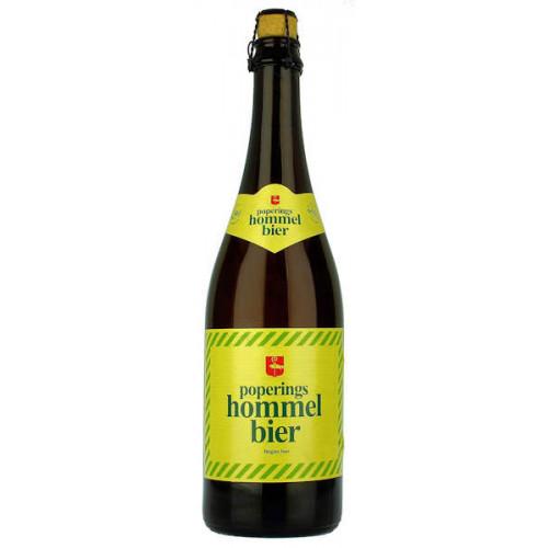 Hommel Bier 75cl