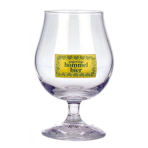 Hommel Tulip Glass