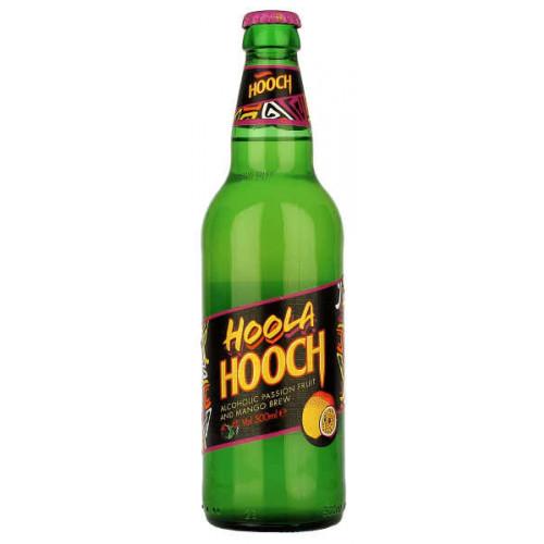 Hooch Hoola Hooch