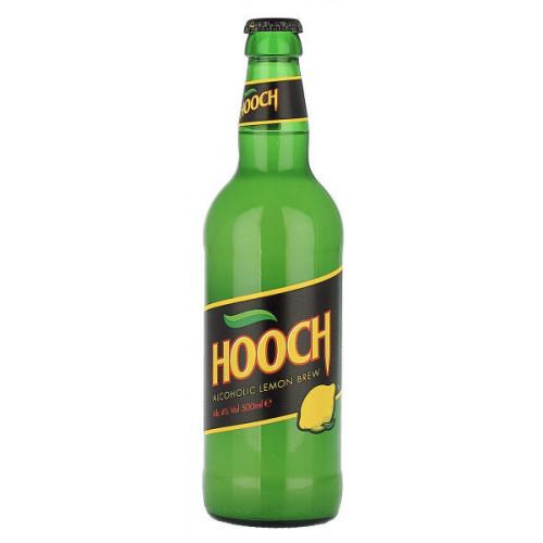 Hooch Lemon Brew
