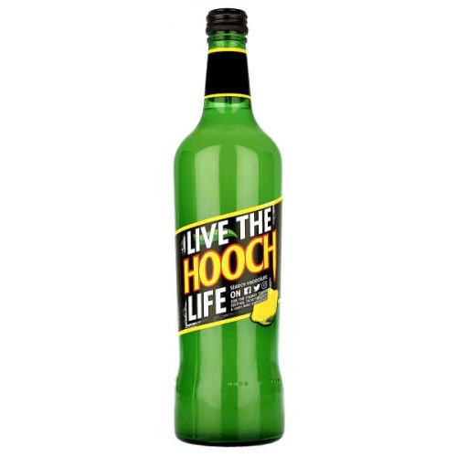 Hooch Lemon Brew 700ml