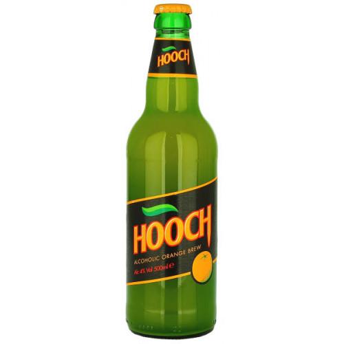 Hooch Orange Brew