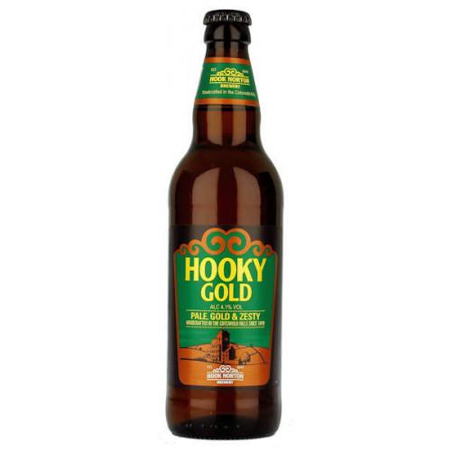 Hook Norton Hooky Gold