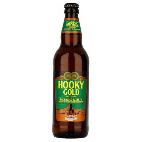 Hook Norton Hooky Gold
