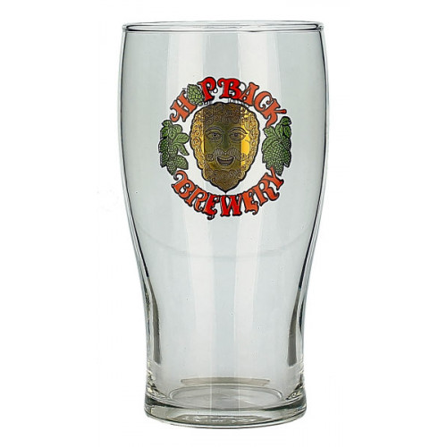 Hop Back Glass (Pint)