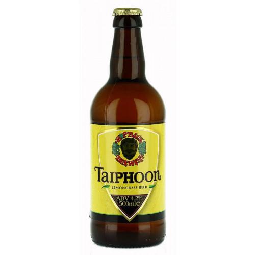 Hop Back Taiphoon Lemon Grass