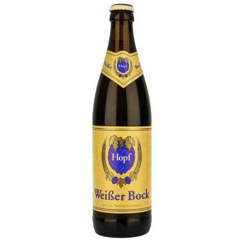 Hopf Weisser Bock
