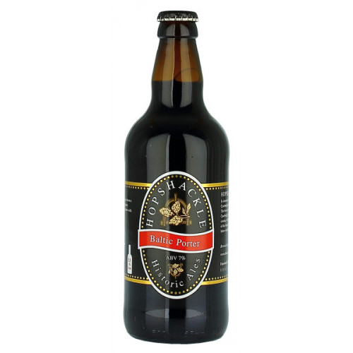 Hopshackle Baltic Porter