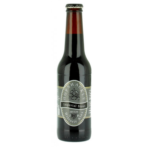 Hopshackle Imperial Stout 2010