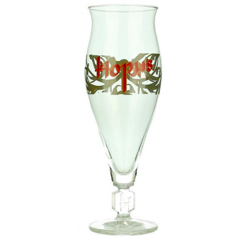 Hopus Goblet Glass 0.33L
