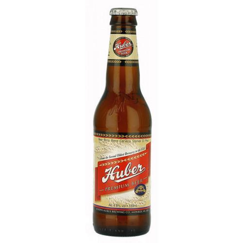 Huber Premium Beer