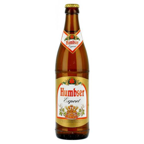 Humbser Export