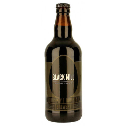 Humpty Dumpty Black Mill 500ml