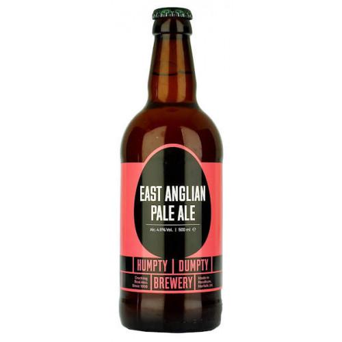 Humpty Dumpty East Anglian Pale Ale