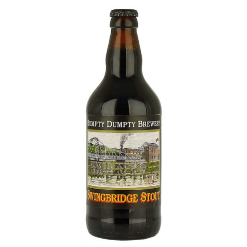 Humpty Dumpty Swingbridge Stout