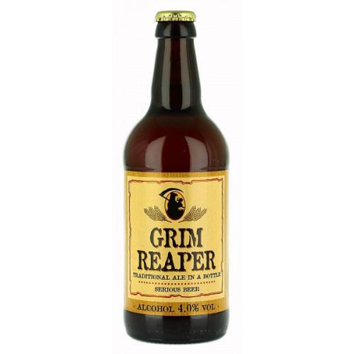 IBS Grim Reaper