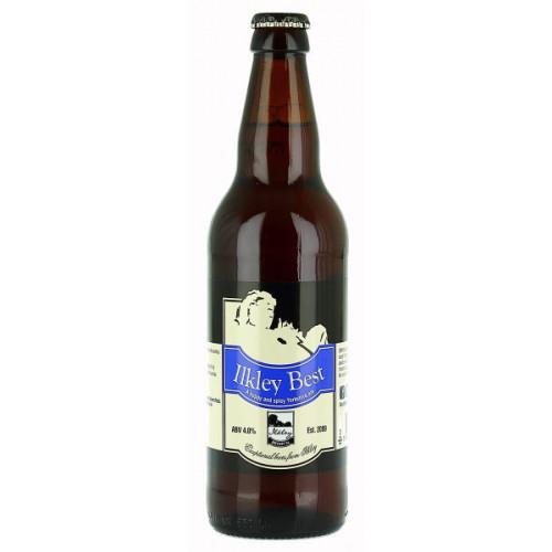 Ilkley Brewery Ilkley Best