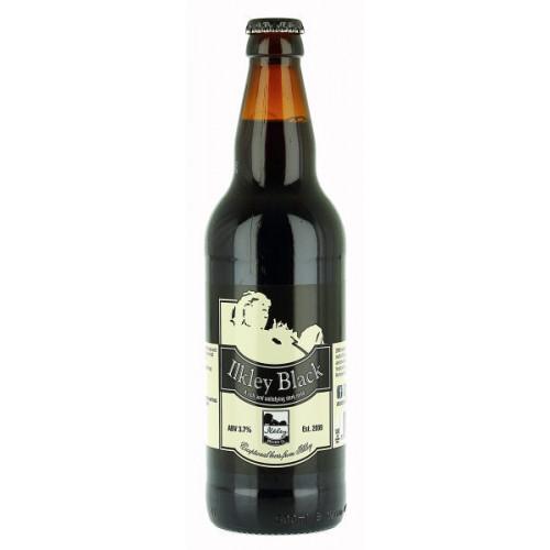 Ilkley Brewery Ilkley Black