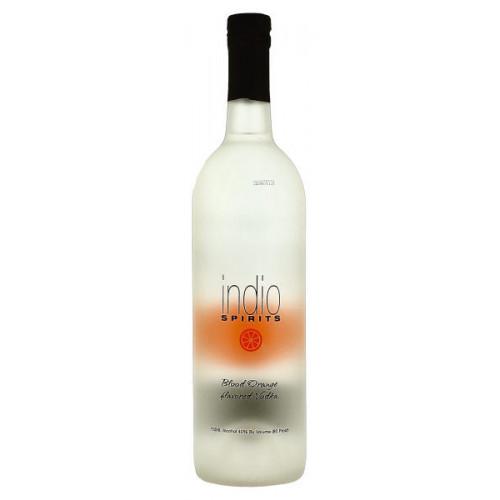 Indio Blood Orange Vodka