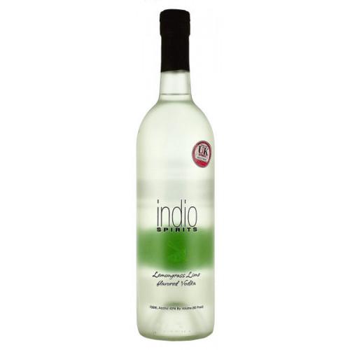 Indio Lemongrass and Lime Vodka