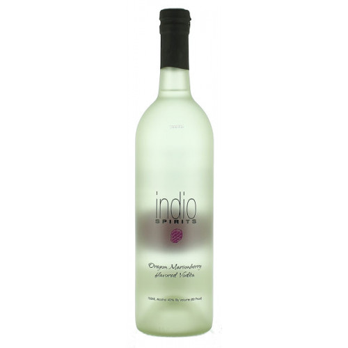 Indio Oregon Marionberry Vodka