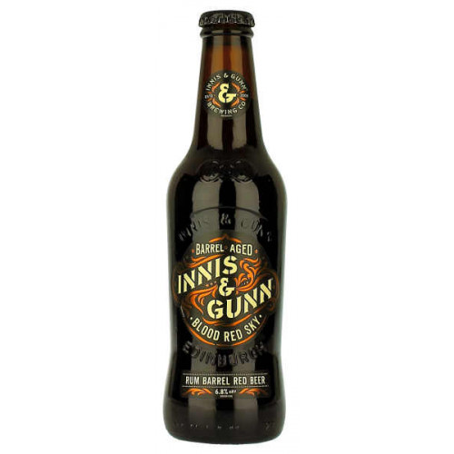 Innis and Gunn Blood Red Sky 330ml (B/B Date End 05/19)