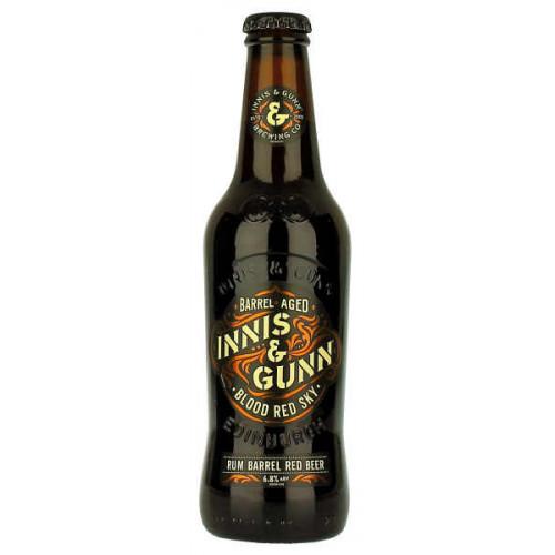 Innis and Gunn Blood Red Sky 330ml