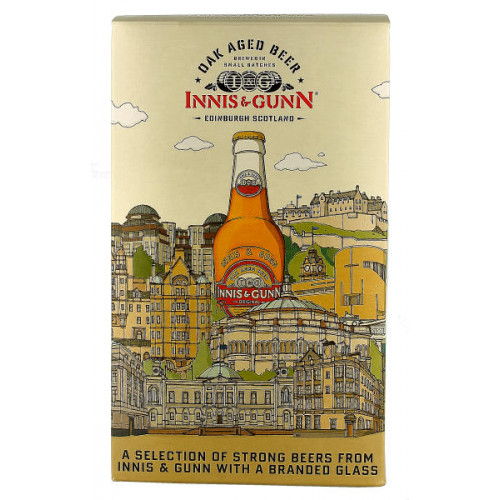 Innis and Gunn Gift Pack