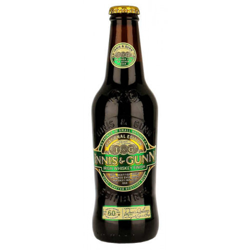 Innis and Gunn Irish Whiskey Finish