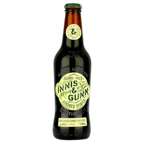 Innis and Gunn Kindred Spirit