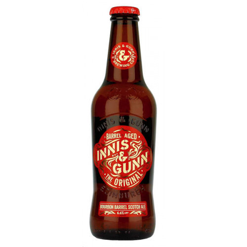 Innis and Gunn Original