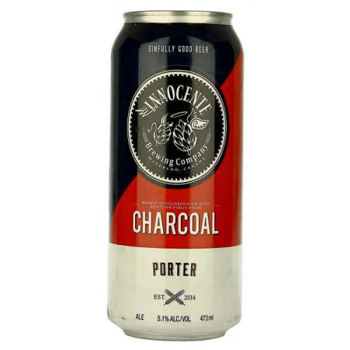 Innocente Charcoal Porter