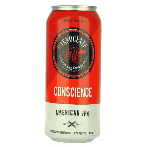 Innocente Conscience (B/B Date 15/05/19)