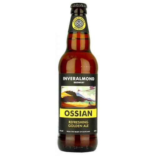 Inveralmond Ossian