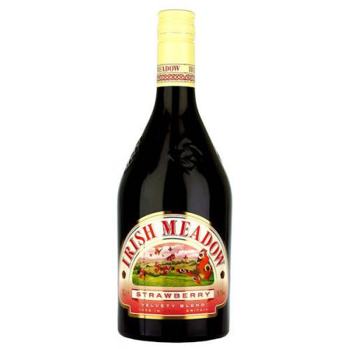 Irish Meadow Strawberry