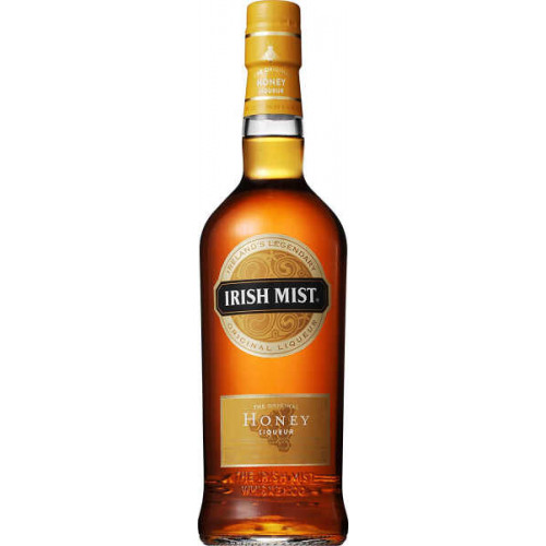 Irish Mist 700ml