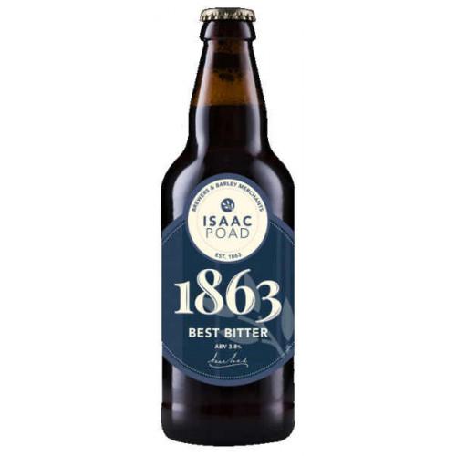 Isaac Poad 1863 Best Bitter