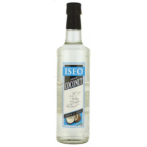 Iseo Liqueur Coconut